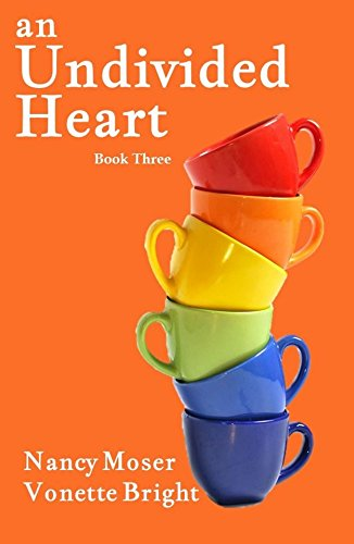 An Undivided Heart (Sister Circle Series Book 3)