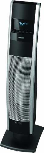 Bionaire BCH9221-UM Ceramic Tower Heater with LCD Control