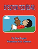Eyes for Ted Bear, Jim Rogers, 0984462848