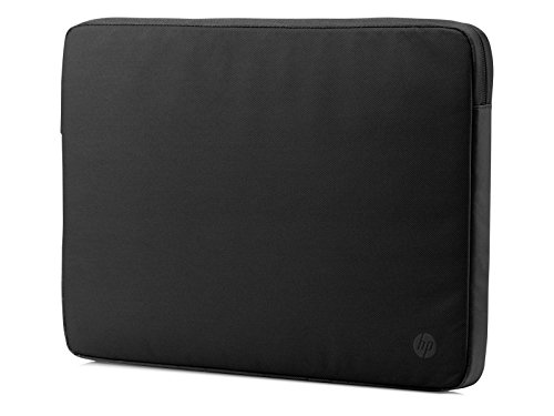 HP Spectrum Pavilion 15.6 Inch Laptop Sleeve - Black