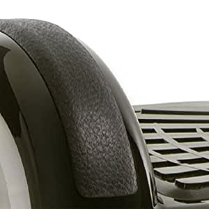 SmartGyro Serie X - Protector para monopatín eléctrico, color negro, talla L