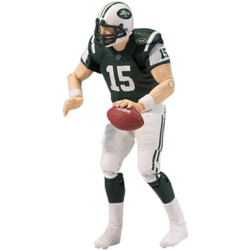 NFL New York Jets McFarlane 2012 Playmakers Série 3 Tim Tebow Action Figure