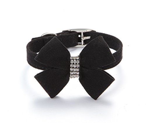 BINGPET Crystal Designer Rhinestone Collars