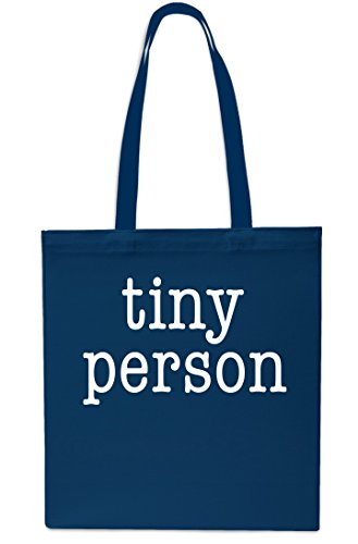 litres Black Person Tote Shopping 42cm 10 Gym Navy Bag Tiny x38cm Beach Small AZTqxqz