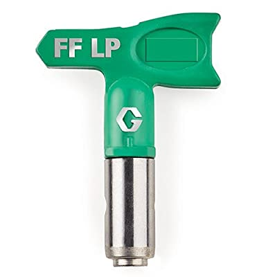 Graco FFLP110 Fine Finish Low Pressure RAC X Reversible Tip for Airless Paint Spray Guns
