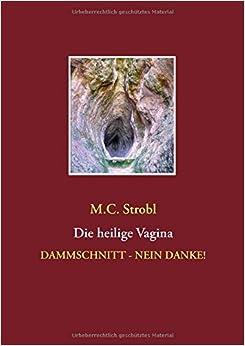 Book Die heilige Vagina