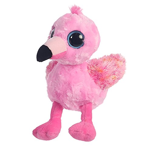 Aurora World YooHoo and Friends Pinkee Plush ()