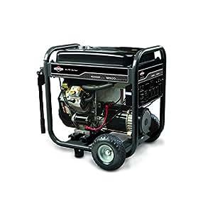 Briggs & Stratton 30207 10000 Watt Elite Series Generator
