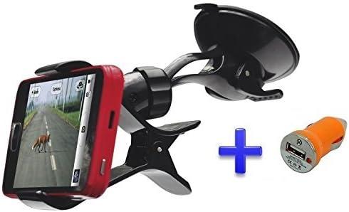 Theoutlettablet® Soporte Universal 360° con Ventosa Parabrisas ...