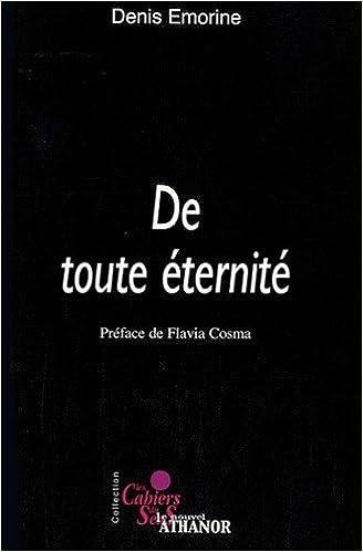 Livre De toute éternité pdf, epub ebook