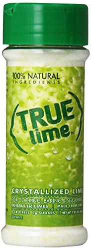 True Citrus Lime Shaker, 2.85 Ounce