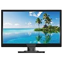 Planar PLL2010MW 19.5 LED Monitor 16:9 5ms 1600x900 250 Nit 1000:1 Speakers DVI/VGA Black
