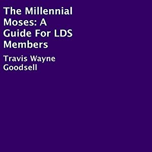The Millennial Moses Audiobook