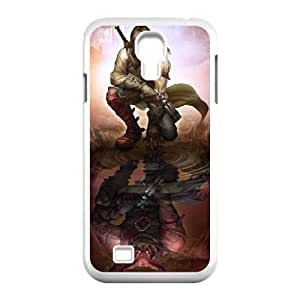 Fable II Samsung Galaxy S4 9500 Cell Phone Case White xlb2-353894