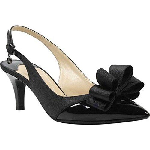 (ジェイレニー) J. Renee レディース シューズ靴 Gabino Pointed Toe Slingback [並行輸入品] B07FD9VRVD 10-M