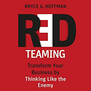 Red Teaming Audiobook