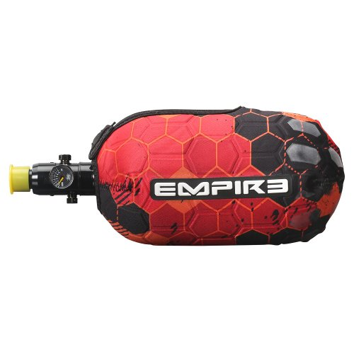 Empire FT Bottle Gloves (RED HEX, 68/70ci)