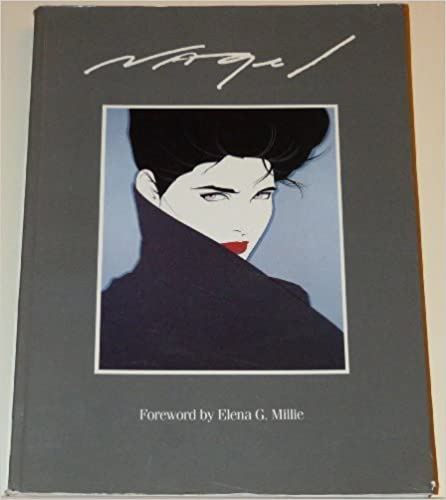 Nagel The Art of Patrick Nagel