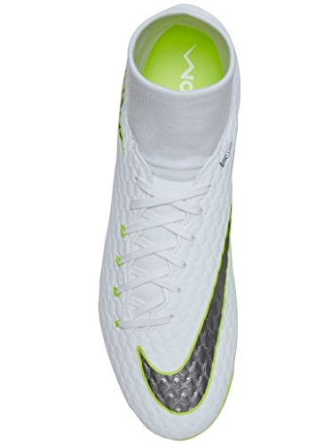White Grey Superfly Mtlc da volt Cool Cool Calcio VI Mercurial Academy mtlc Grey MG Nike Uomo Scarpe avqBz5ww