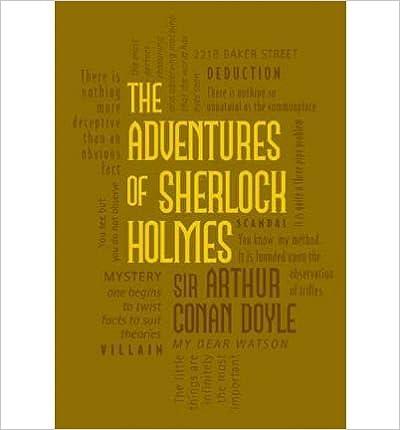 Book [(Sherlock: The Hound of the Baskervilles )] [Author: Sir Arthur Conan Doyle] [Jun-2012]