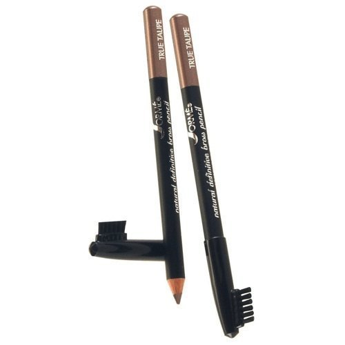 Sorme Water Proof Eyebrow Pencil True Taupe by Sorme