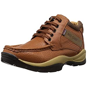 Red Chief Leather Casual Shoes for Men_RC2051 107