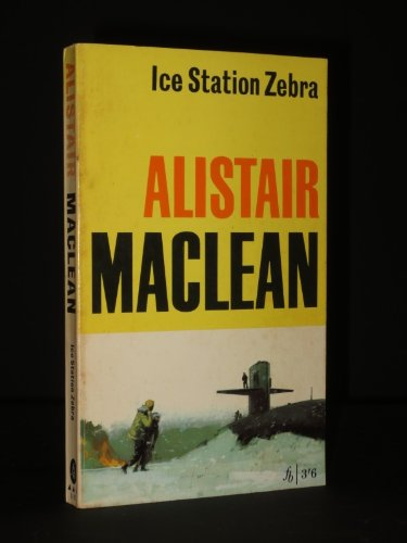 When Eight Bells Toll - Alistair MacLean Compilation, Includes