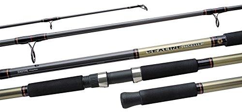 Daiwa Sealine SLS1002MHFS 10' Spinning Rod