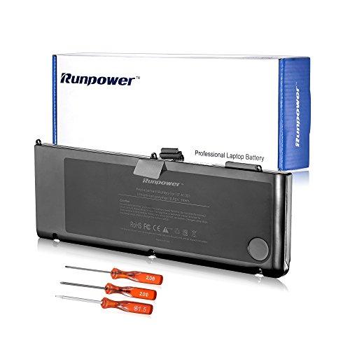 Runpower Li Polymer 7200mAh Replacement Battery product image