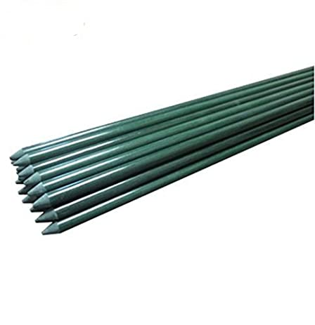Marvelous EcoStake, 2 Feet, 20 Pack, 0.27 Inch Dia, Plant Stakes