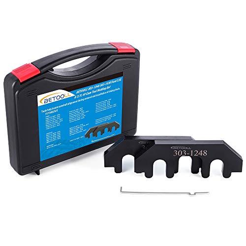 248 303-1530 Ford 3.5L & 3.7L 4V Cam Tool Holding Set ()