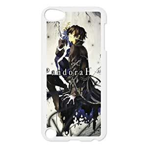iPod Touch 5 Case White Pandora Hearts 004 YD496089