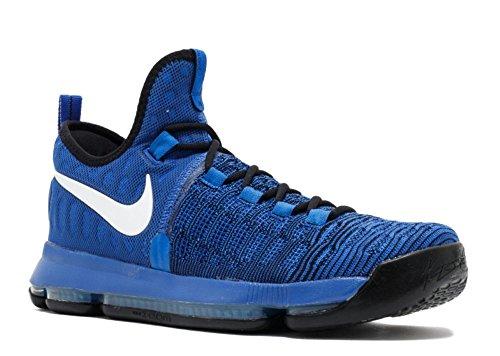 Nike Zoom KD 9 Mens Basketball Sneaker (10 D(M) US)