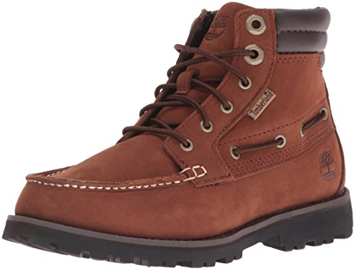 Pictures of Timberland Oakwell K Hiking Boot Oakwell Boot Medium Brown Nubuck 1