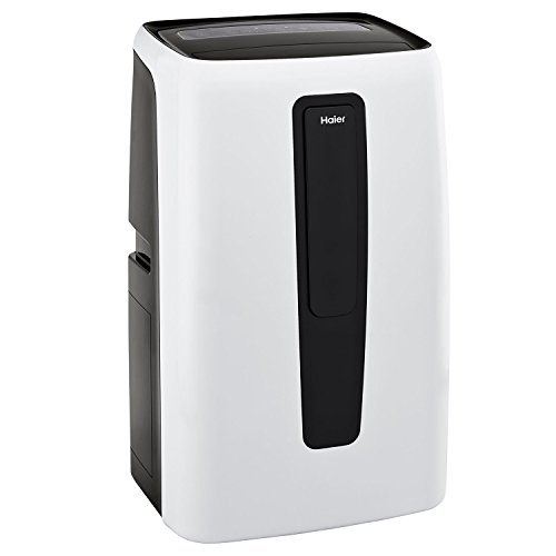 Haier Portable Electronic Air Conditioner with Remote 12,000 BTU, HPC12XCR