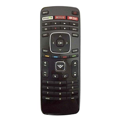Price comparison product image New XRT112 iHeart Remote Control sub XRT122 Remote fit for Vizio LED Smart TV E320i-B2 E390i-B1 E420i-B0 E550i-B2 E241i-B1 E320i-A2 E480i-B2 E551i-A2 E600i-B3