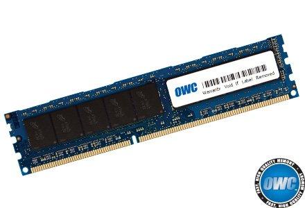OWC 2.0GB PC8500 DDR3 ECC 1066 MHz 240 pin DIMM Memory Module Upgrade For Mac Pro and (Ecc Sdram Dimm Module)