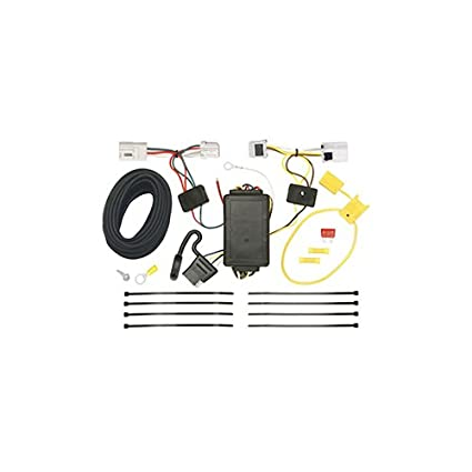 41nln0YHIOL._SX425_ amazon com vehicle hitch wiring for nissan rogue 2008 2018