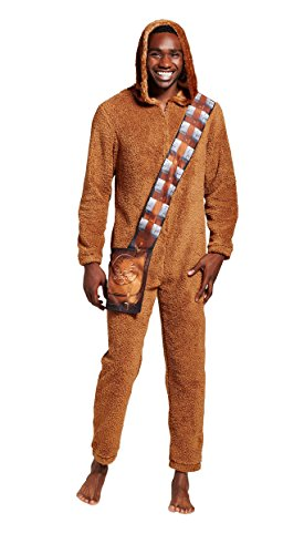 Disney Star Wars Chewbacca Pajama