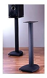 DF Series Speaker Stands Height: 24\