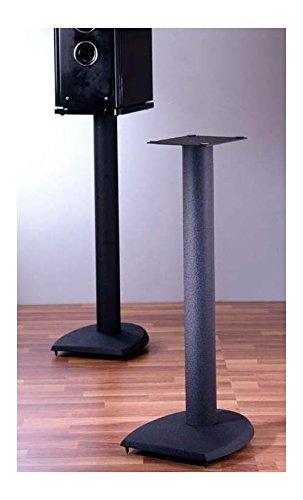 DF Series Speaker Stands Height: 24'' by VTI