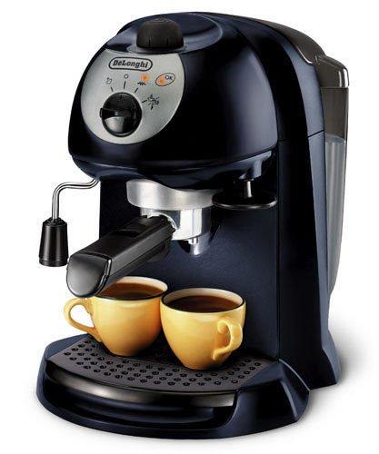 DeLonghi EC 190 Máquina espresso 1L Negro - Cafetera ...