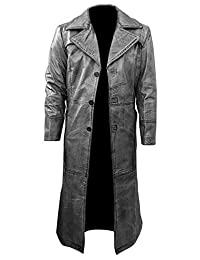 6aca9c1b1dbc Mens Leather   Faux Leather Jackets   Coats
