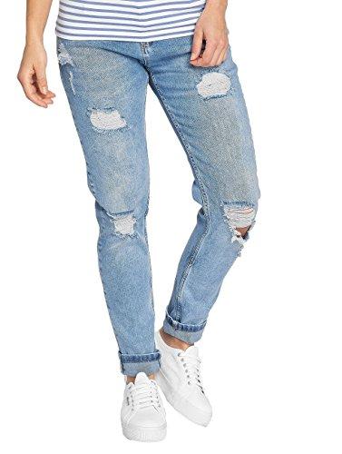 Rhyse Boyfriend Just Jeans Bubbles Donna jeans xwwAUd04