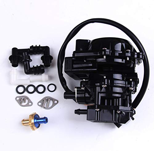 NEW Oil Injection Fuel Pump Kit 4-Wire for Johnson/Evinrude OMC/BRP Fuel VRO Pump 5007420 - Evinrude Johnson Motor