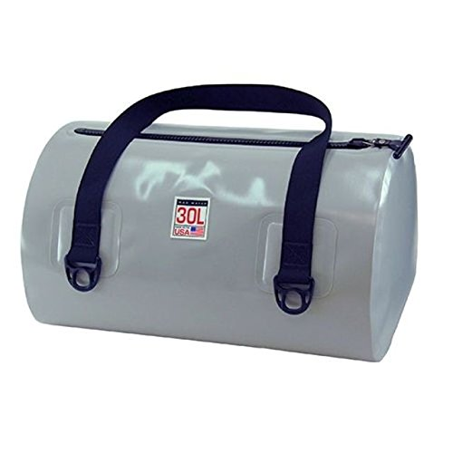 Mad Water Waterproof Duffel, 30L, Cool Grey, Cool Gray, M62103