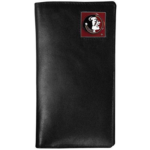 Card State Credit Florida (NCAA Florida State Seminoles Tall Leather Wallet)