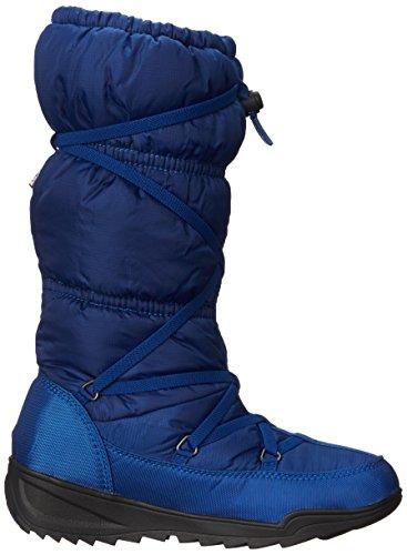 Cobalt Boot Kamik Snow Women's Luxembourg q88pIwF