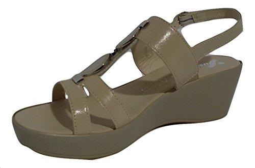 Beige Susimoda Donna Pantofole Da Sasso WqY86vwOw