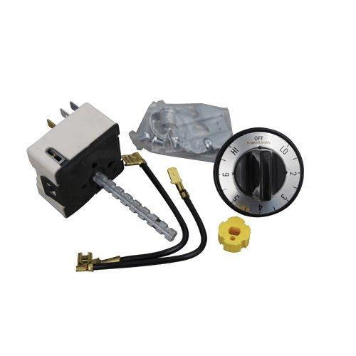 superlin 240V / 15 AMP COMMERCIAL DUTY INFINITE CONTROL KIT, 5500-234 universal